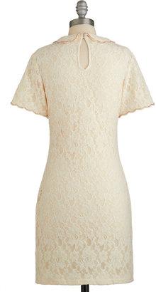 Matinee Matrimony Dress