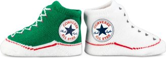 Converse All Star Sock Booties