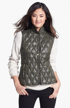 MICHAEL Michael Kors Down Vest (Nordstrom Exclusive)