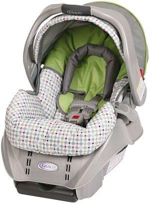 Graco snugride infant car seat - pasadena