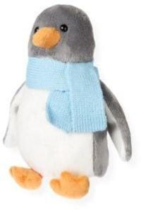 Janie and Jack Penguin Plush Toy