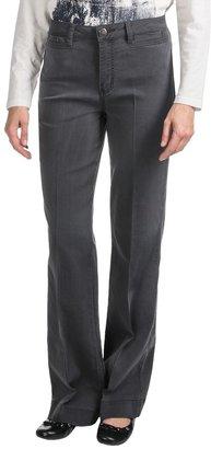 FDJ French Dressing Olivia Silk Touch Trouser Pants (For Women)