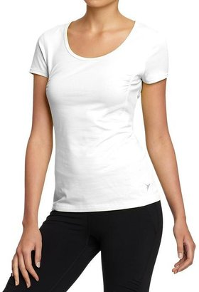 Old Navy Women's Active by GoDRY Tees