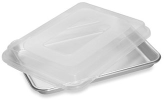 Nordicware Quarter Sheet Pan with Lid