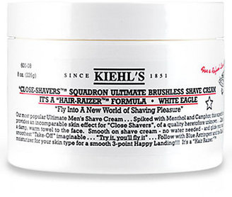 Kiehl's White Eagle Brushless Shave Cream/8 oz.