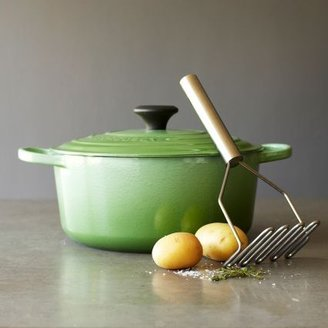 Le Creuset Signature Rosemary Round French Ovens
