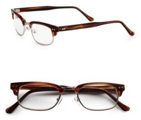 Saks Fifth Avenue Collection Vintage-Inspired Readers