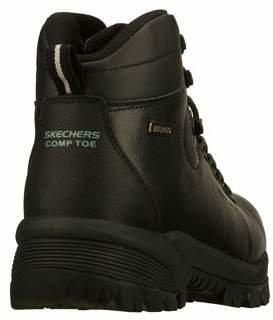 Skechers Men's Vostok Composite Toe Waterproof Work Boot