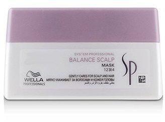 Wella SP Balance Scalp Mask (For Scalp and Hair) 200ml/6.67oz