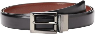 Stacy Adams Men's 30 Mm Reversible Leather Belt