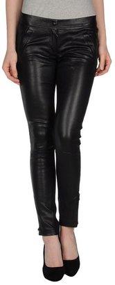 D&G Leather pants