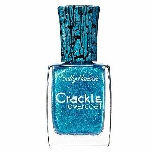 Sally Hansen Crackle Polish, Wave Break