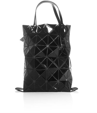 Issey Miyake Bao Bao Lucent Prism rectangle shopper