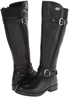 Eric Michael - Vermont Women's Boots $210 thestylecure.com