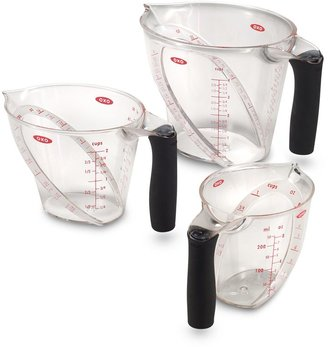 OXO Good Grips® Angled Measuring Cups (Set of 3)