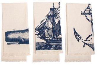 Thomas Paul Seafarer Hand Towel Set