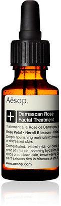 Aesop Women's Damascan Rose Facial Treatment