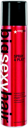 Sexy Hair Concepts Big Sexy Hair Spray & Play Volumizing Hairspray - 10.6 oz. $18.95 thestylecure.com