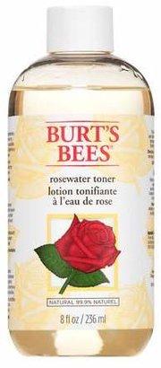 Burt's Bees Rosewater Toner $11.99 thestylecure.com