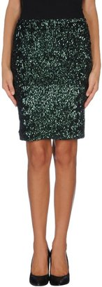 CYCLE Knee length skirts $127 thestylecure.com