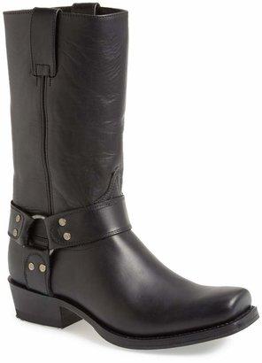 Sendra Tall Harness Boot