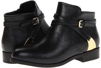 Wanted Amarillo Women' Zip Boot