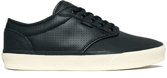 Vans Shoes, Atwood Leather Sneakers