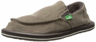 Sanuk Boy's Vagabond Chill (Toddler/Little Kid) Brown 13 Little Kid