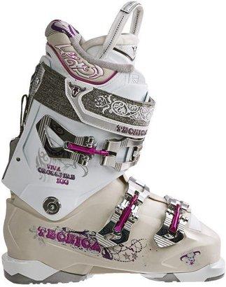 Tecnica 2011/2012 Viva Crossfire Alpine Ski Boots (For Women)