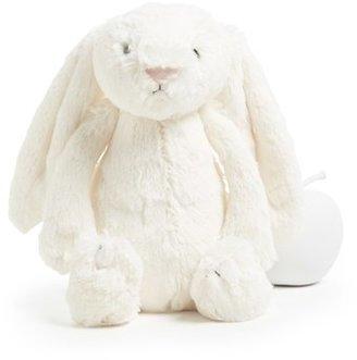 Infant Jellycat Stuffed Animal $22.50 thestylecure.com