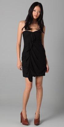 Obakki Annabel Strapless Dress