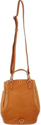 Gryson Forever 27 Drawstring Sling Bag