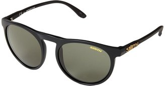Smith Optics Marvine Plastic Frame Fashion Sunglasses