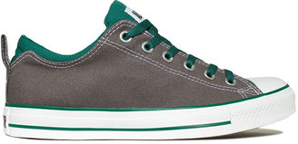 Converse Men's Chuck Taylor Dual Collar Oxford Sneakers from Finish Line
