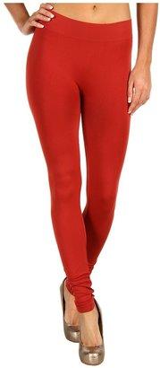 Gabriella Rocha Logan Legging (Cinnabar) - Apparel
