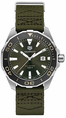 Tag Heuer Aquaracer 300M Quartz Watch
