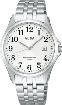 Alba (アルバ) - [アルバ]ALBA 腕時計 zic ジック AEAF403 メンズ