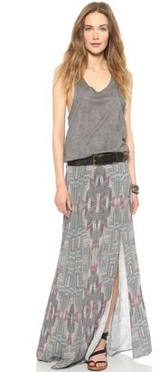 House Of Harlow Jesse Tank Top