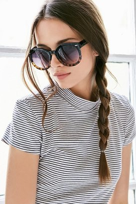 Urban Outfitters Emma Sunglasses $16 thestylecure.com