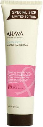 Ahava Breast Cancer Awareness Mineral Hand Cream, 5.1 oz