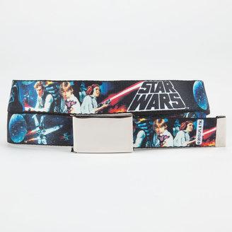Star Wars BUCKLE-DOWN Boys Belt