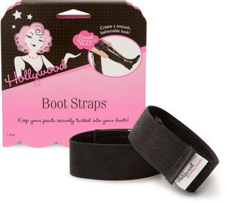 Hollywood Fashion Secrets Boot Straps