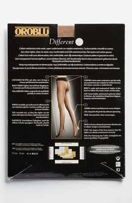 Oroblu Women's Different Comfort Pantyhose
