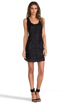 Rachel Zoe Tilly Sequin Tank Dress