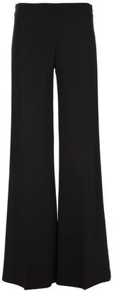 P.A.R.O.S.H. 'Arisa' wide leg trouser
