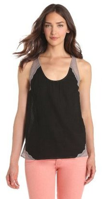 Only Hearts Club Women's Biscuits For Breakfast Racer Back Tank