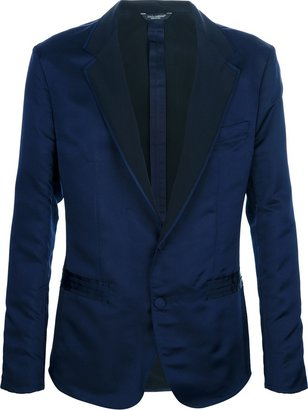 Dolce & Gabbana evening jacket