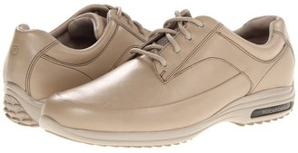 Rockport City Routes CR MG (Oxford Tan) - Footwear