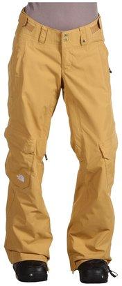 The North Face Riderarchy Pant (Royal Tan) - Apparel