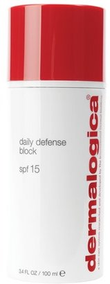Dermalogica Daily Defense Spf 15 $39 thestylecure.com